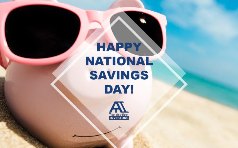 Celebrate National Savings Day And Plan Your Future