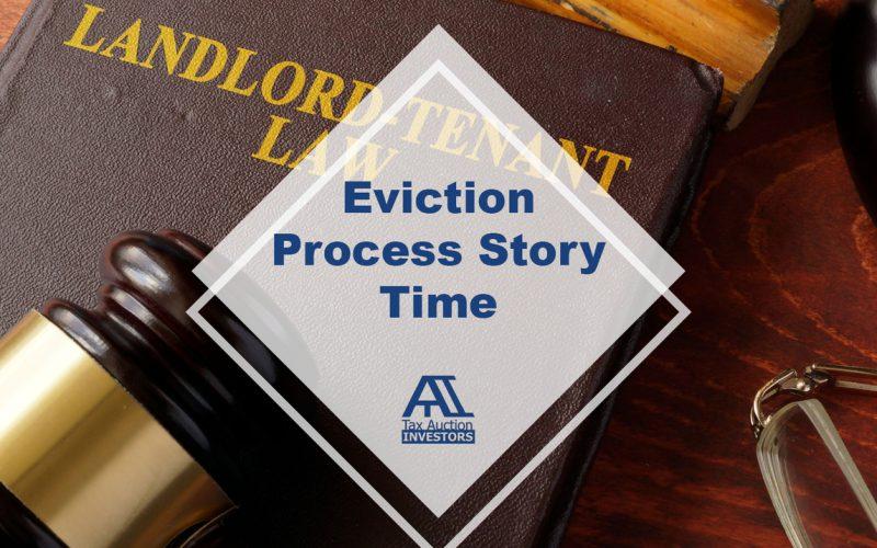 Real Estate Investor Explains Eviction Process