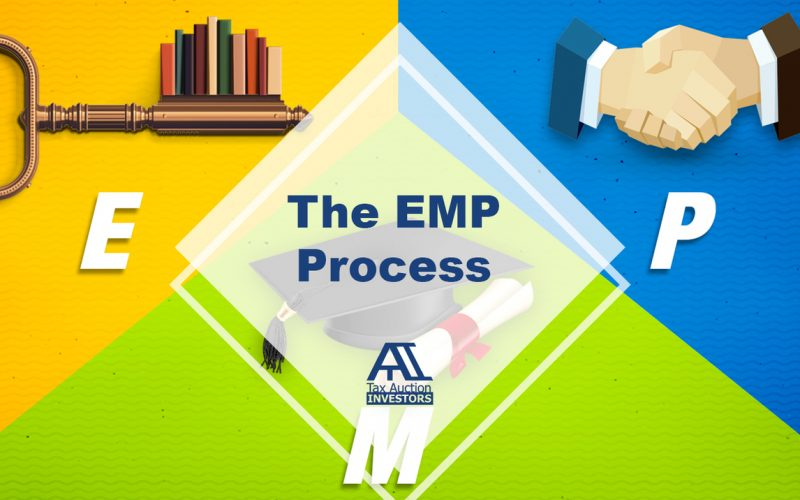 """The Magic Ingredients To Master The """"E.M.P. Process"""""""