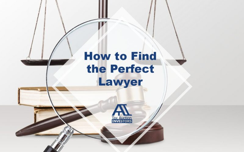 How To Find The Perfect Real Estate Attorney