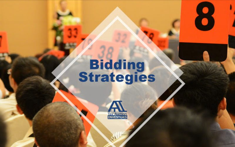 Bidding Strategies 101