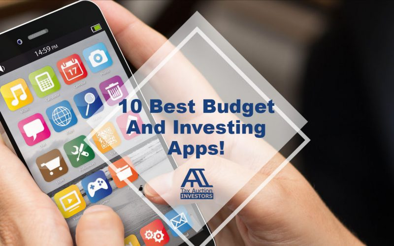 10 Best Budget And Investing Apps