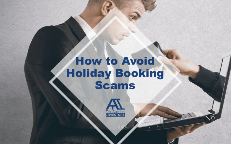 Holiday Hacks! How To Avoid Travel Booking Scams