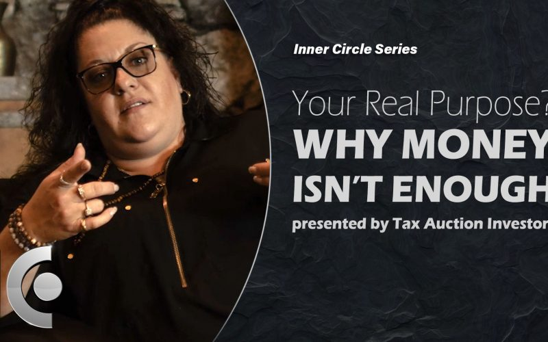 Why Money Isn't Enough