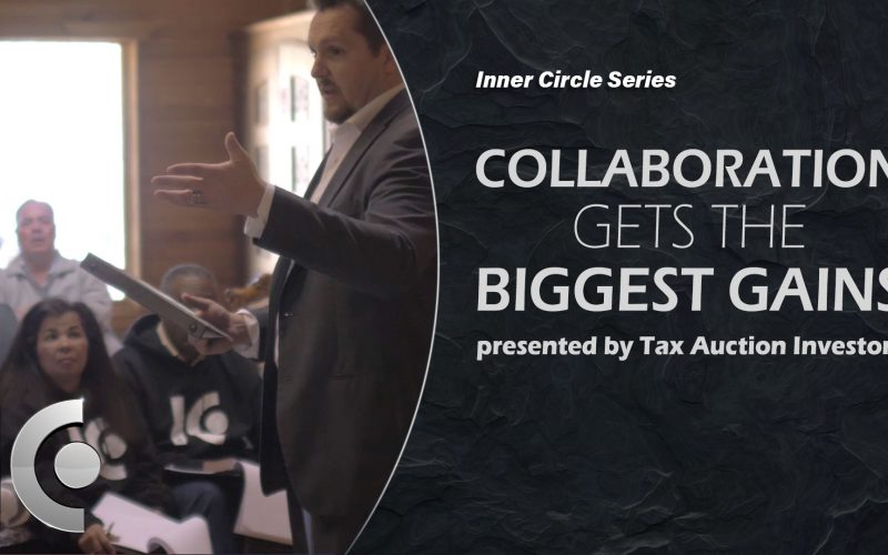 Collaboration Gets The Biggest Gains