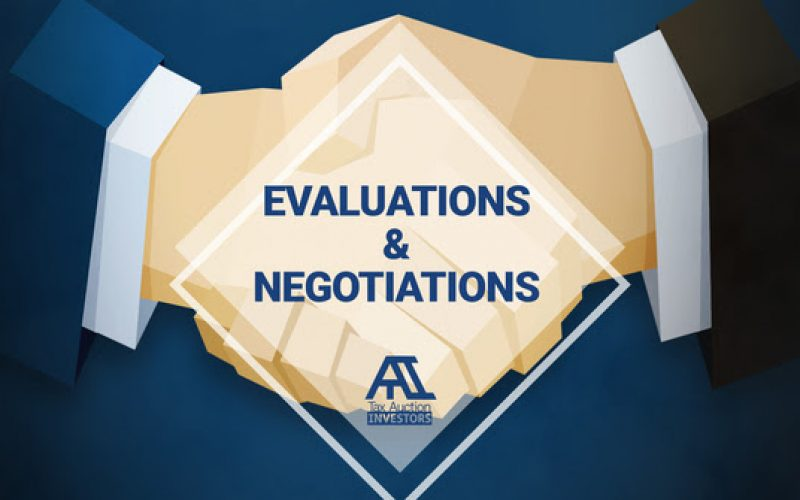Evaluate and Negotiate Better Deals with MORE Profit for You