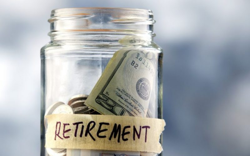 How To Save Yourself From Tapping Into Your Retirement Savings Early