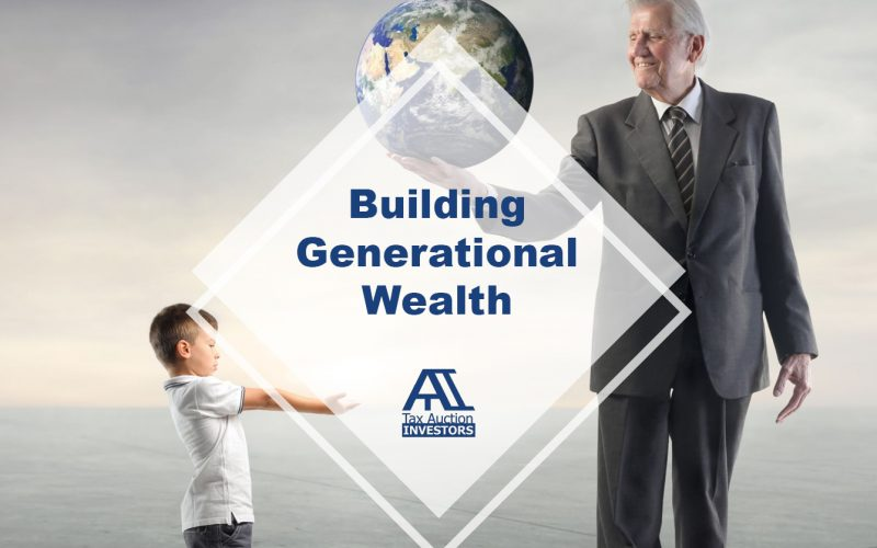 Celebrate National Read A Book Day with Building Generational Wealth
