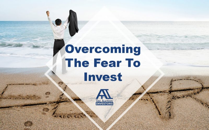 Overcoming The Fear To Invest