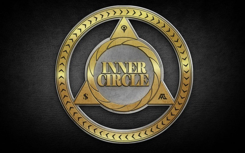 We Invite You To Our Inner Circle