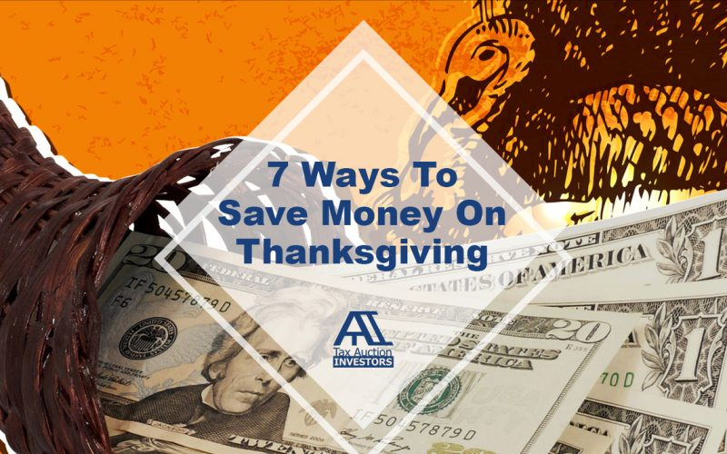 7 Simple Ways To Save Money On Thanksgiving