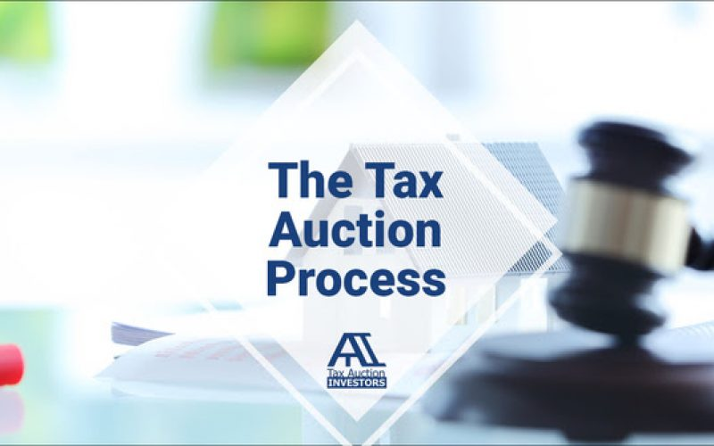 Step-By-Step Breakdown Of The Tax Auction Process